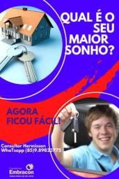 Título do anúncio: CASA CARRO MOTO SERVIÇOS