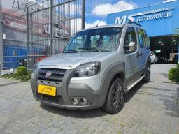 Doblo Adventure 1.8 Flex 6 Lugares - 2018