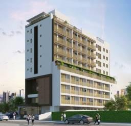 Apartamento à venda com 1 dormitórios em Tambaú, João pessoa cod:005093