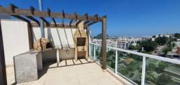 Cobertura com 4 dormitórios, 211 m² - Freguesia (Jacarepaguá) - Rio de Janeiro/RJ