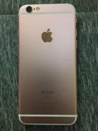 iPhone 6s Rose Gold 128Gb - Usado