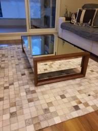 Mesa de Centro espelhada linda