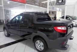 Vendo Fiat Strada 2015