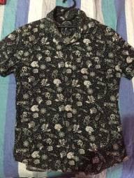 Camisa da Renner linda