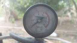 Compressor schulz motor trifásico
