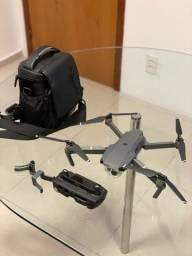 Título do anúncio: Drone Mavic Pro
