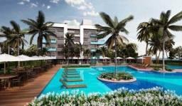 Apartamento com 2 dormitórios à venda, 64 m² por R$ 441.770 - Praia Formosa - Cabedelo/PB