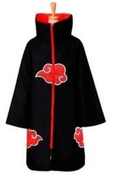 Manto akatsuki anime Naruto cosplay