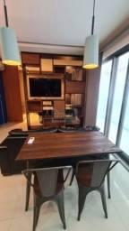 Título do anúncio: Apart de 1 Dormitorio - Aluguel por 4.500,00 - Imovel Mobiliado
