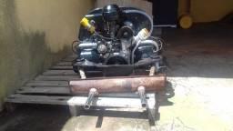 Motor  refrigeração Ar 1300 1500 1600 1600 tork