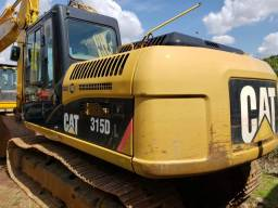 Escavadeira Caterpillar 315DL