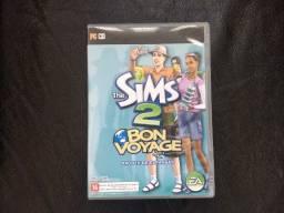 the sims 2 bon voyage pacote de expansao para pc