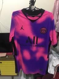 Título do anúncio: Camisa de futebol!