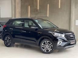 Título do anúncio: Creta Prestige 2.0 Automático 2020 ESTADO DE ZERO - INFINITY CAR
