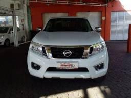 Nissan Frontier 2.3 Diesel Até 60x