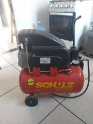 Título do anúncio: Compressor Alternativo Schulz