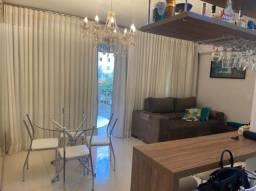 Apartamento com 2 quartos no Recanto Praças Residenciais - Bairro Setor Negrão de Lima em