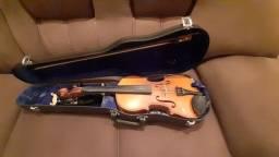 Violino Alemão Hofner 7 4/4 Bubenreuth Ano 1997
