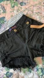 Título do anúncio: Short Jeans Tam 36