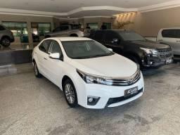 Título do anúncio: Toyota Corolla Gli Aut 2017