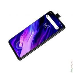Smartphone Umidigi S5 Pro 256GB, Azul. (Novo, nunca usado, com nota fiscal)