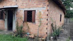Casa próximo de igarapé em Benevides  40.000