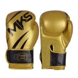 Luva de box (muay thai etc) ORIGINAL MKS