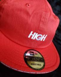 Boné High Company x New Era 2/20