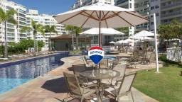 Título do anúncio: Apartamento com 2 dormitórios para alugar, 70 m² por R$ 1.900,00/mês - Recreio dos Bandeir