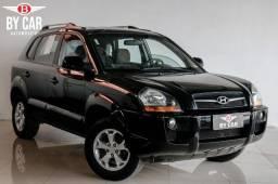 Título do anúncio: Hyundai Tucson 2.0 Aut.