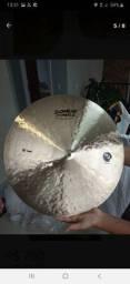 "Crash Dante Domene cymbals 18"""