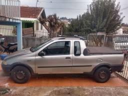 Fiat Strada Working 1.5 2001