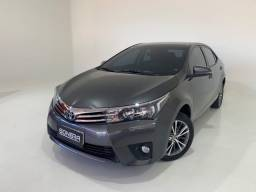 Título do anúncio: Toyota COROLLA GLI 1.8 AT FLEX