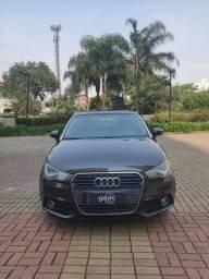 Título do anúncio: Audi a1 1.4 Tfsi Attraction 16v 122cv