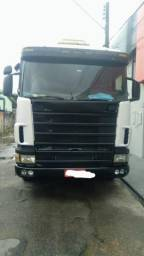 Título do anúncio: Cavalinho Scania Truck