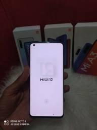 Xiaomi mi 10 5G. 128gb 8gb de Ram. Leia o anúncio.