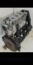 Motor Onix  1.0 8v 80cv instalado