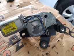 Motor do limpador traseiro