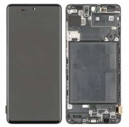 Combo Touch Display Samsung A30 A31 A50 A51 A70 A71