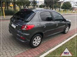 Peugeot 207 - Completo - 2013