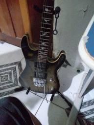 Guitarra 24 trastes