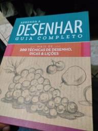 Livro para aprender a Desenhar