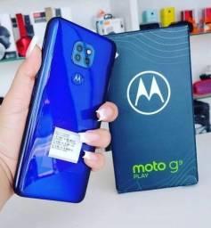 Motorola g9 play novo