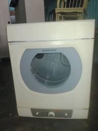 Título do anúncio: Secadora de roupa Brastemp nova top funcionando perfeitamente