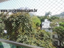 Título do anúncio: Gávea 3q Marquês de São Vicente suíte armários Roma 2 vagas 95m2 infra