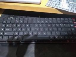 Notebook TClado