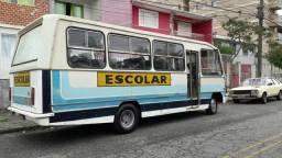 Microonibus 81 - 1981
