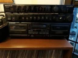 Amplificador UNIC modelo AC 800