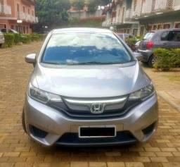 Honda Fit LX Automático CVT 1.5 - 2015