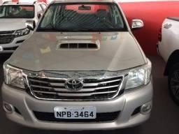 Toyota Hilux-98117-0660 - 2013